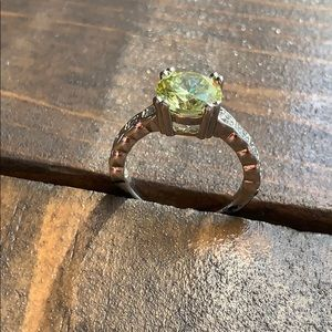 JewelScent ring